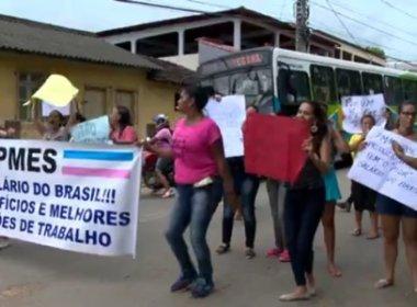 Espírito Santo: Sem policiamento nas ruas, Vitória suspende aulas e atendimento de saúde