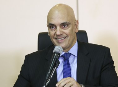 Temer anuncia Alexandre de Moraes para vaga de Teori no STF nesta segunda, diz colunista