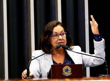 Lídice critica indicação de Alexandre de Moraes para o STF: 'É submeter o STF à vergonha'