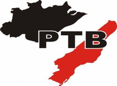 MPF identifica doações de R$ 3 mi feitas ao PTB baiano com dinheiro público