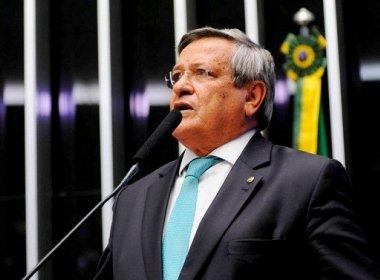 'Má-fé ou abuso de autoridade', diz Gama sobre citação do MPF; PTB planeja representação