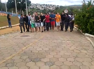 Após reunião na Assembleia, Espírito Santo continua sem policiamento nas ruas