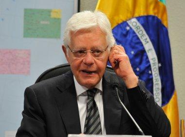 Juiz federal suspende nomeação de Moreira Franco para ministério
