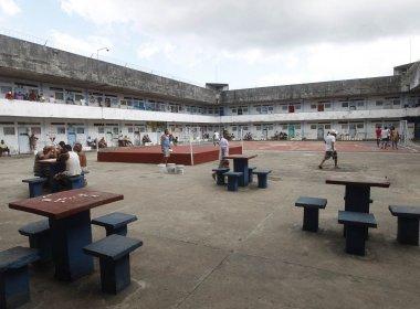 Rui encaminha ao Legislativo proposta de criação do Fundo Penitenciário