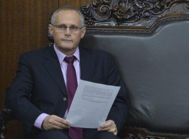 Temer cogita nomear José Mariano Beltrame para Secretaria Nacional de Segurança