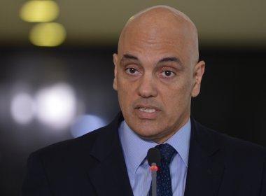 Escritório da família de Alexandre de Moraes atua em seis ações no STF