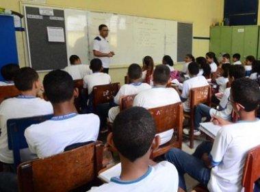 Reforma do Ensino Médio só deve começar a ser implementada nas escolas em 2020