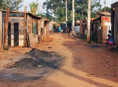 Saneamento básico: 34,7% dos domicílios estão fora da rede de esgoto