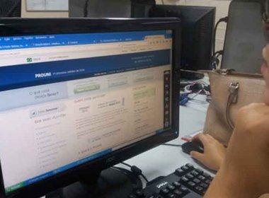 ProUni: Prazo de comprovação de informações encerra nesta segunda