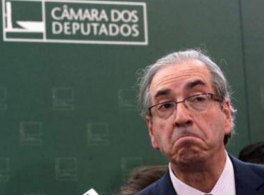 Cunha deverá depor pela 2ª vez ao juiz Sergio Moro por processo de Cláudia Cruz
