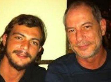 Filho de Ciro Gomes colide em carro, tenta subornar policiais e é preso com drogas
