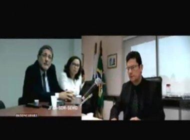 Defesa de Lula interrompe depoimento e acusa Moro de fazer 'perguntas de inquisidor'