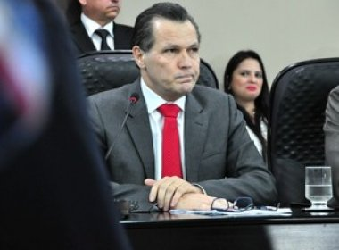 PRESO EX –  GOVERNADOR DO MATO GROSSO