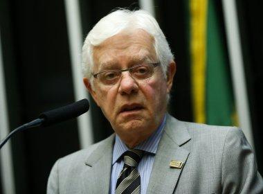 AGU OMITE INFORMAÇÕES SOBRE DENÚNCIA AO STF CONTRA MOREIRA FRANCO