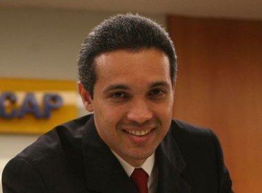 Leviatã: Filho de presidente da CCJ no Senado é alvo de operação da Polícia Federal