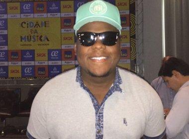 Polêmica em torno de 'Me libera, nega' foi resolvida, afirma Escandurras