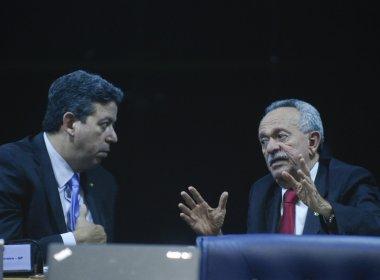 Pai e filho, senador e deputado tem R$ 10,4 milhões em bens bloqueados