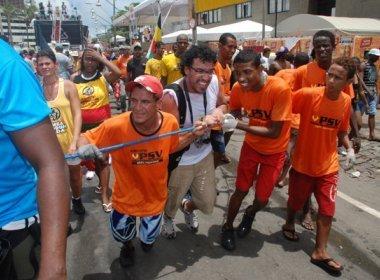 Crise tira 10 mil cordeiros das ruas no Carnaval, afirma presidente de sindicato