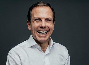 João Dória aparece com 9,1% das intenções de votos para presidência em 2018