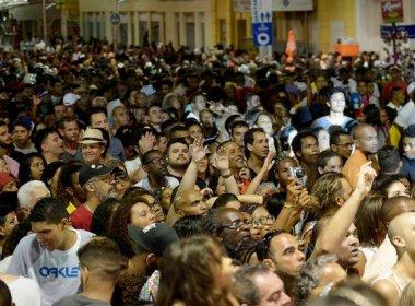 Às vésperas do Carnaval, Salvador terá maratona de festividades durante 11 dias