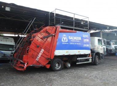 Furdunço terá caminhão de lixo transformado em trio elétrico e músicos vestidos de garis