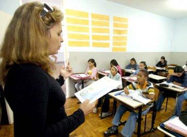 Governo aumenta repasse de salário-educação em 7%