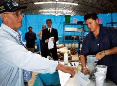 'Levei mala de dólares para Lula', diz suposto 'laranja' da Camargo Correia