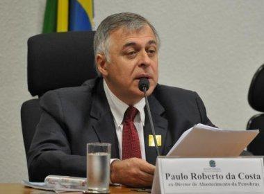 MPF pede suspensão de benefícios da delação de Paulo Roberto Costa por ocultar provas