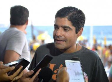 ACM Neto avalia que Carnaval sem cordas deu 'vitalidade' à festa
