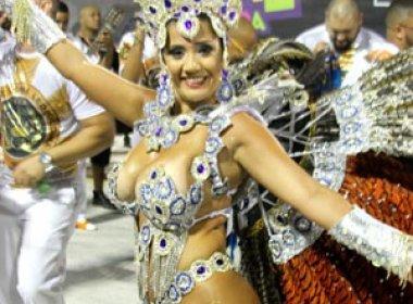 Rainha de escola de samba é morta em assalto em Porto Alegre; vídeo registra ato