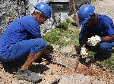 Saneamento: 36,7% da água tratada no Brasil é perdida em vazamentos e 'gato'