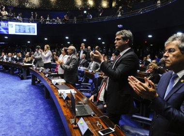 Senado analisa nesta semana indicação de Alexandre de Moraes ao STF