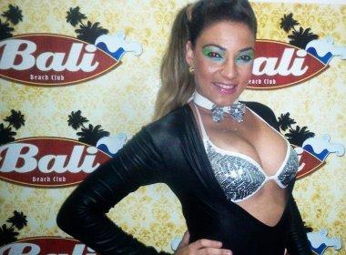 Dançarina Carla Minhoca é presa na Itália por tráfico de mulheres para exploração sexual