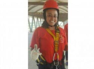 Estudante de curso de bombeiro civil morre durante treinamento em Simões Filho