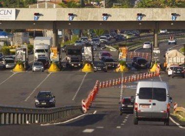 CLN estima tráfego de 178 mil veículos na Estrada do Coco durante o Carnaval