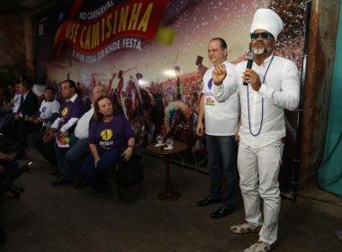 Brown defende uso de camisinha e teste de DSTs no Carnaval: 'Que tire essa vergonha'