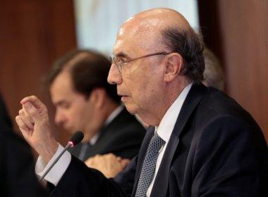 'O Brasil hoje já está crescendo e essa recessão já terminou', afirma Meirelles