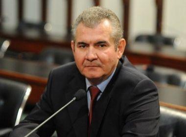 Coronel nega afastamento da base após encontro com ACM Neto e Alckmin