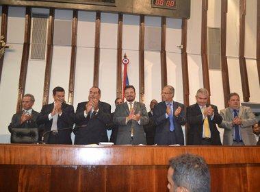 Mesa quer exigir presença de apenas um membro para presidir sessões na AL-BA