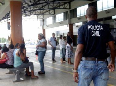 Governo convoca 29 aprovados em concurso para a Polícia Civil