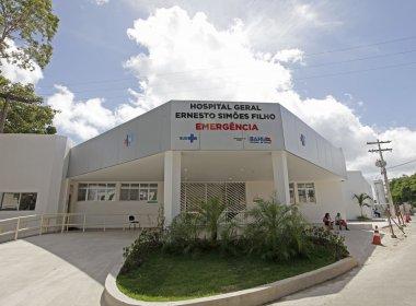 Alan propõe CPI sobre Hospital Ernesto Simões; Sesab rebate: 'Intervenções estruturais'