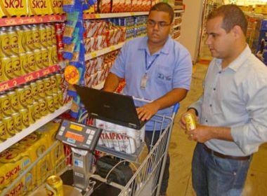 Operação Carnaval: Ibametro reprova 27,6% das bebidas fiscalizadas em Salvador