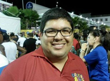 Diogo Medrado nega disputa, mas diz que 'atrações do Estado estão muito mais fortes'