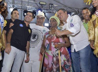 Rui levará empresários chineses para conhecerem Carnaval da Bahia