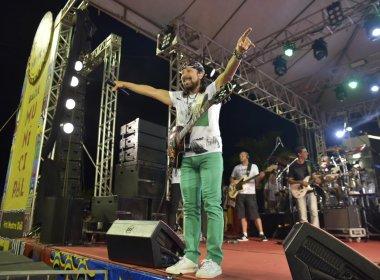 Bell comemora 'nova história' com mudanças no Carnaval e fala sobre trio: 'Tudo é permitido'