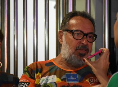 Homenageado, Sérgio Bezerra defende importância das fanfarras para o Carnaval