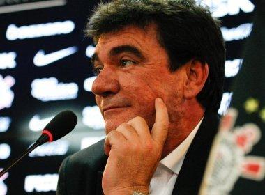 Andrés Sanches recebeu R$ 2,5 mi de caixa 2 para campanha, diz delação da Odebrecht