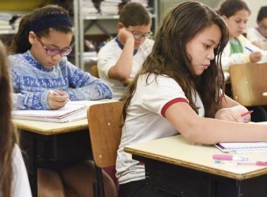 MEC anuncia que Prova Brasil será aplicada para todos os alunos do Ensino Médio