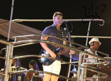 Circuito Dodô: Chicabana desponta no Farol da Barra à frente de trio pipoca