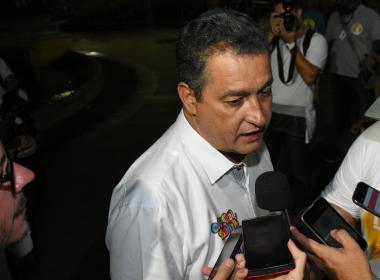 Rui ataca apreensões no camarote estatal e critica projeto 'esquisito' da prefeitura